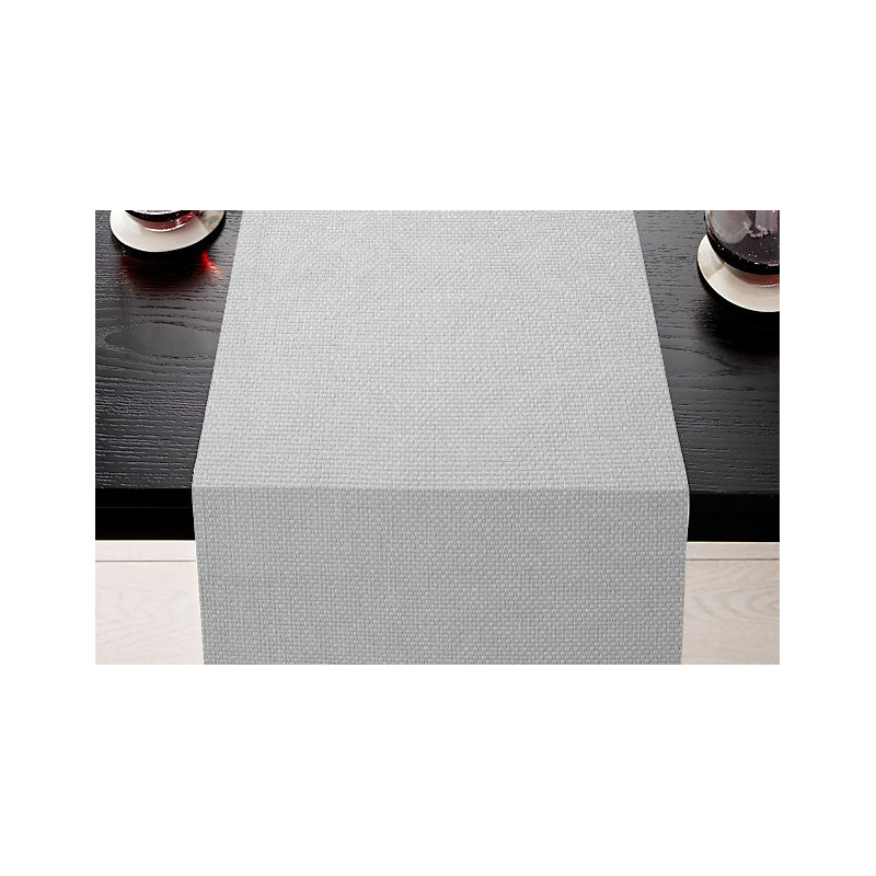 chemin-de-table-restaurant-polycoton-pique-opal