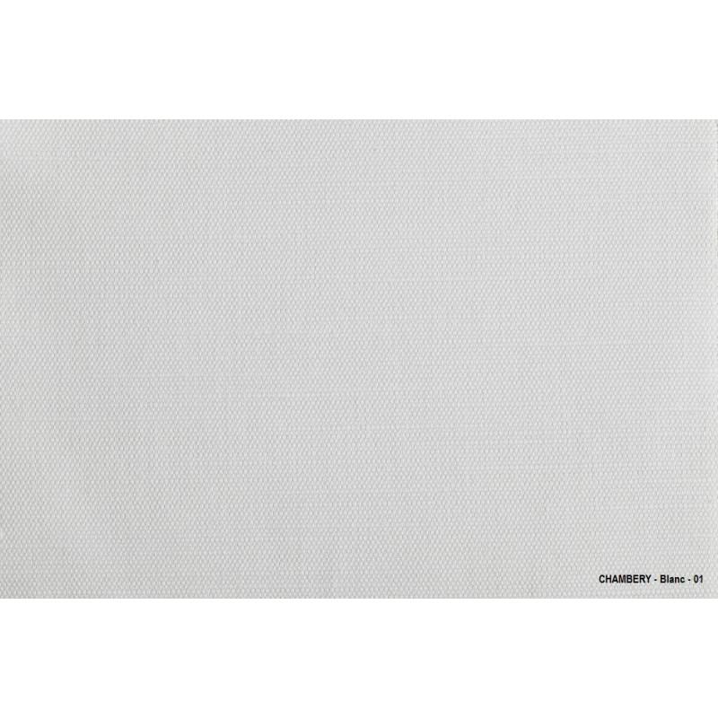 Echantillon tissu - CHAMBERY pour nappe sur mesure