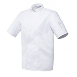 veste-de-cuisine-mixte-nero-blanc
