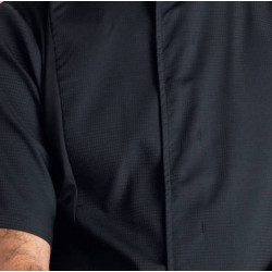 Veste de cuisine respirante à manches courtes - SIAKA de Robur