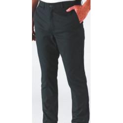 Pantalon de cuisine mixte coupe chino - BLINO de Robur