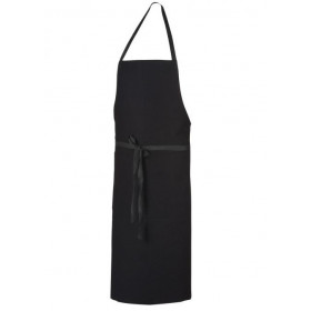 tablier-cuisine-long-bavette-pise-robur-noir