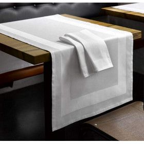 chemin-de-table-restaurant-coton-blanc-lunaa
