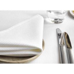 serviette-de-table-coton-blanc-gobi