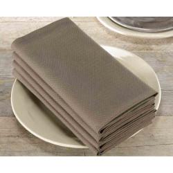 serviette-de-table-kalahari-cacao