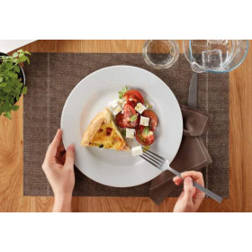 set-de-table-impermeable-coton-recycle-basic