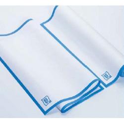 torchon-service-coton-roll-bande-bleue