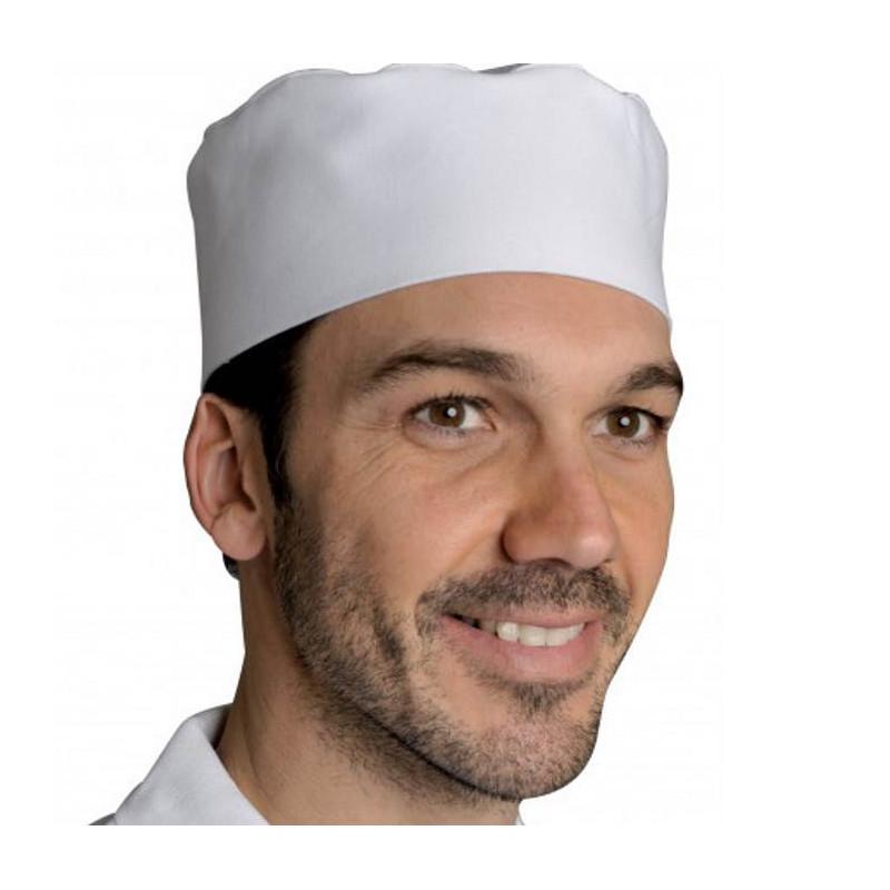 calot-cuisine-tissu-lavable-velcro