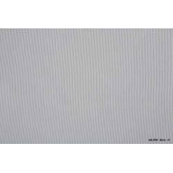 Echantillon tissu GRANITO pour nappe épaisse sans repassage