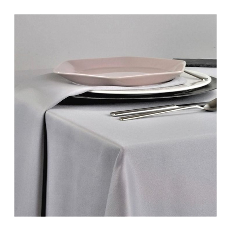 nappe-restaurant-polyester-blanc-london