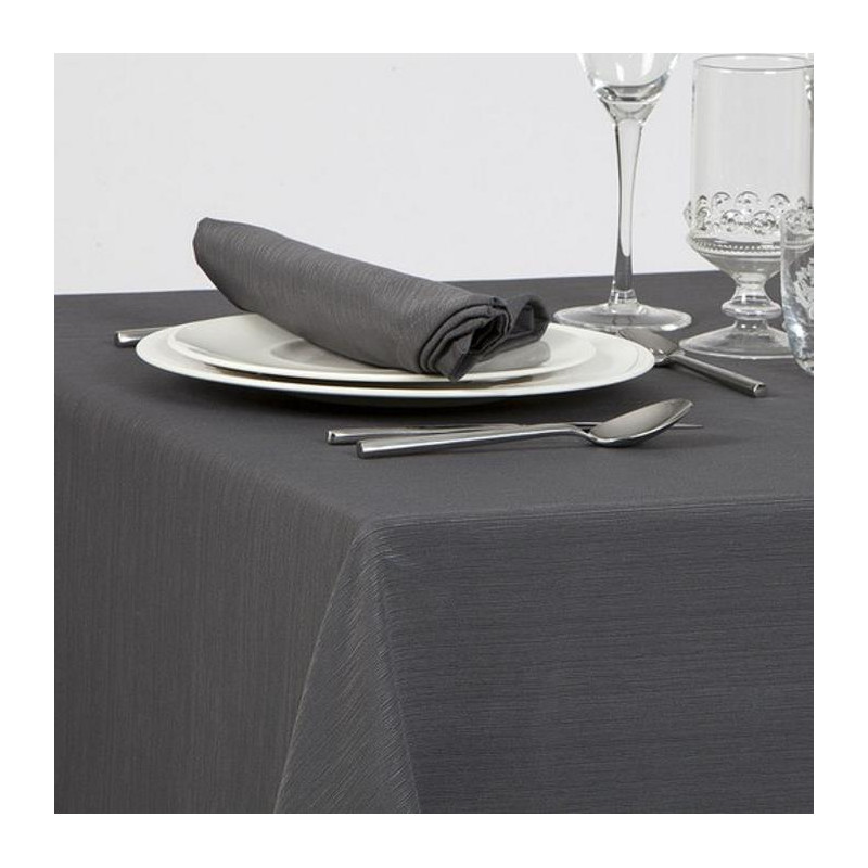 nappe-restaurant-anthracite-polyester-boreal