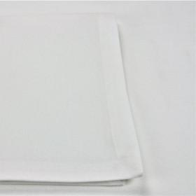 serviette-restaurant-petit-prix-polyester-blanc-milano