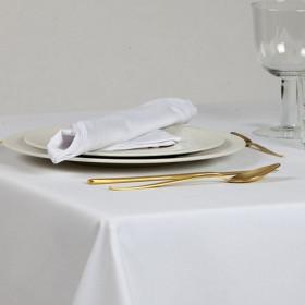 serviette-restaurant-coton-sanforise-blanc