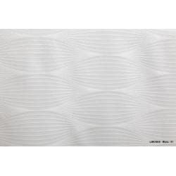 LIMOGES - Nappe sur-mesure pour restaurant 100% coton à motifs géométriques