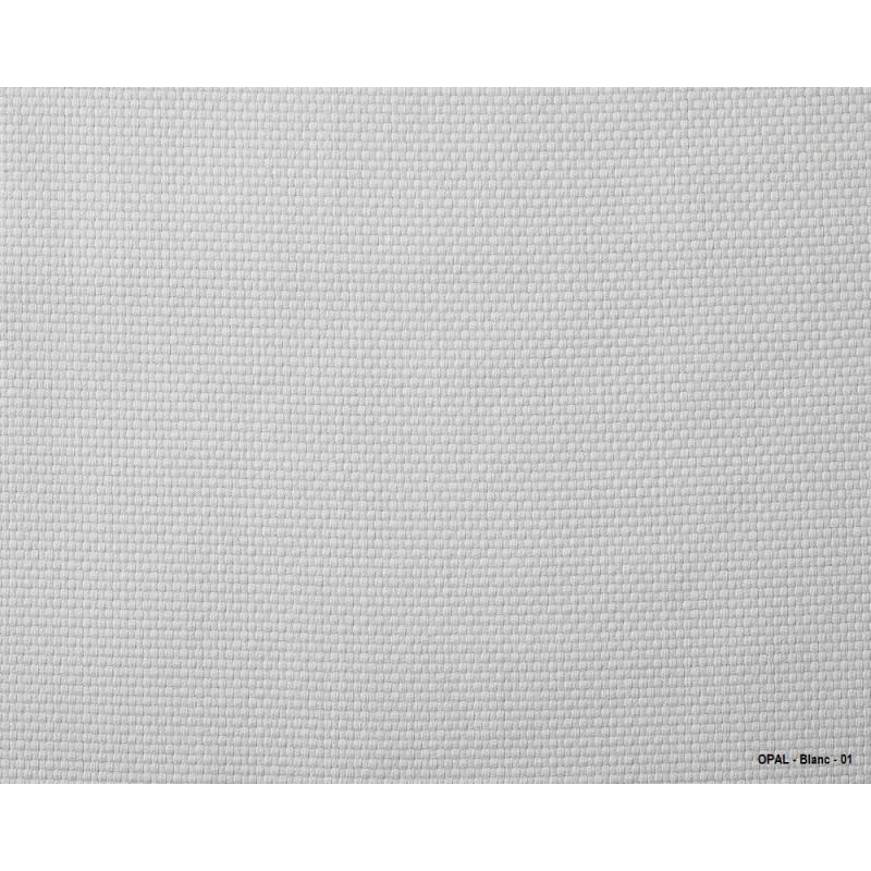 Echantillon tissu - OPAL pour nappe de restaurant en coton