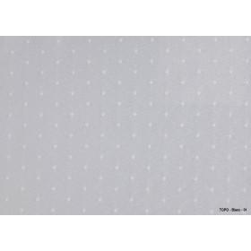 Echantillon tissu - TOPO pour nappe à plumetis