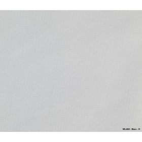 Echantillon tissu - MILANO pour nappe professionnelle polyester