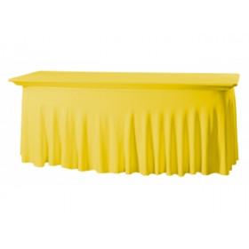 Housse de table - Grandeur Rectangulaire - 180 gr/m²