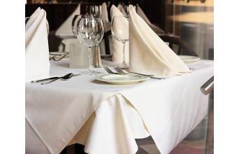Quelle matière pour vos nappes de restaurant ?
